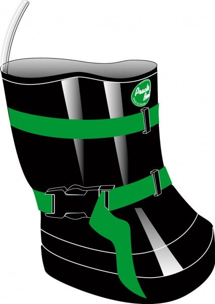 Demotec PRACTIC-BOOT
