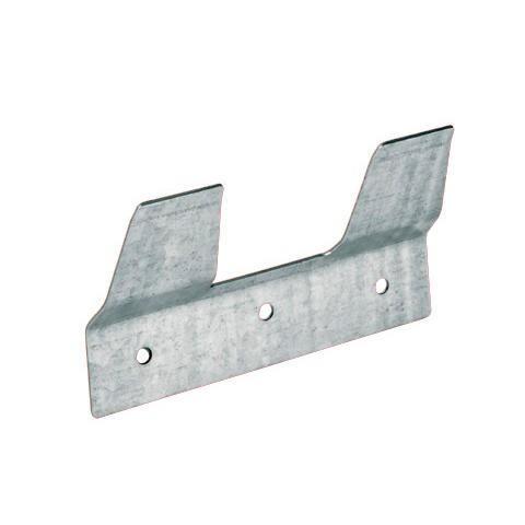 Metallhalter - Aufhängeblech für Eimer