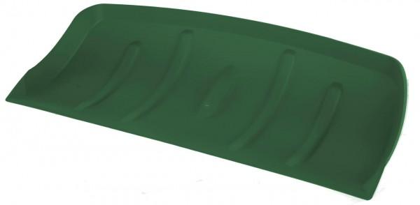 Futterschieber 65 cm - dunkelgrün