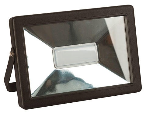 LED-Außenstrahler, 100 W, 8000 lm