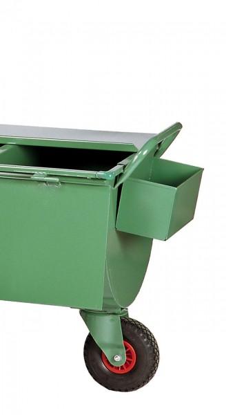 Schwarz VARIO-BOX 390x170x180mm f.a. Schrotwagen