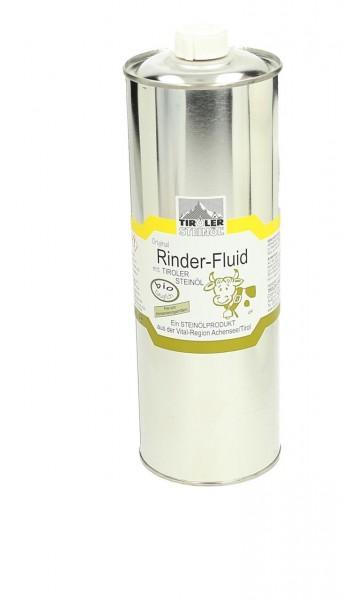 Tiroler Steinöl Rinder-Fluid 1000 ml