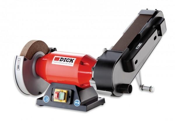 Dick Bandschleifmaschine SM-100
