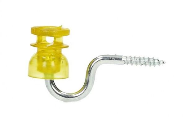 Göbel Schlitzisolator C161 - 25 Stück