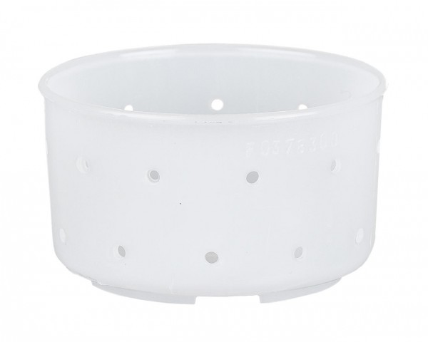 Milky Käseform - Kreisform klein, 10 Stück