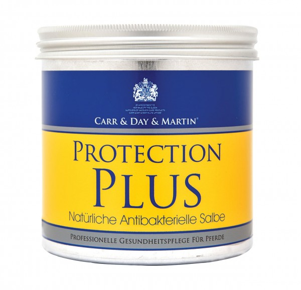 Carr & Day & Martin Protection Plus Wundschutzsalbe 500 ml