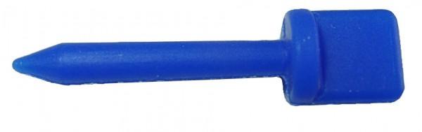 Kruuse Zitzenstifte, 3-4 mm, 20 Stück