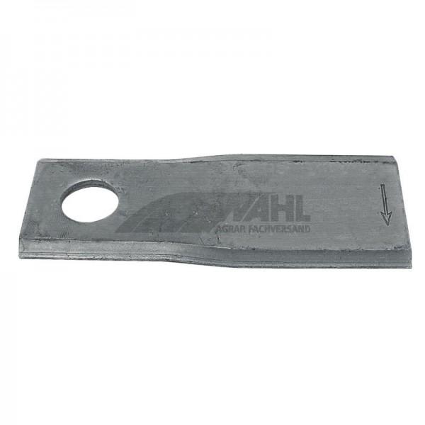 Klinge für Kreiselmähwerk 120x48mm, 25St