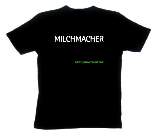 T-SHIRT `Milchmacher`