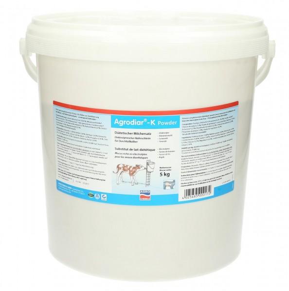 Agrochemica AGRODIAR®-K Powder 5 kg