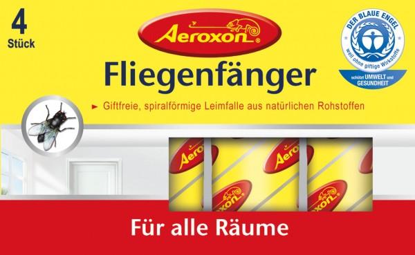 Aeroxon Fliegenfänger SPIRAL
