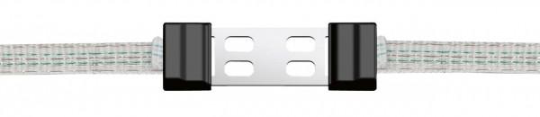 Litzclip BANDVERBINDER 12,5mm - LITZCLIP® 2.0