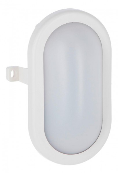 LED-Ovalleuchte