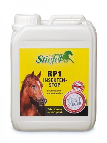 Stiefel RP1 Insekten-Stop 2500 ml