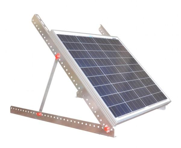 Horizont Solar-Wasserpumpen-Set HORIZONT