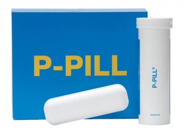 Vuxxx P-PILL® - Packung mit 4x Bolus à 120g