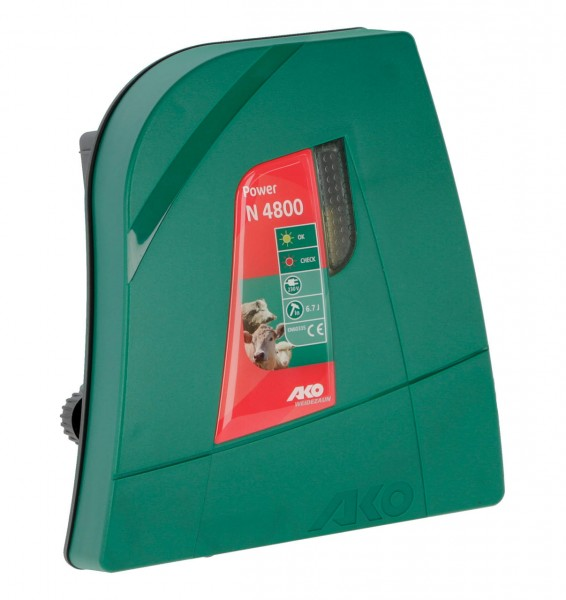 AKO POWER N 4800 - 230V Weidezaungerät