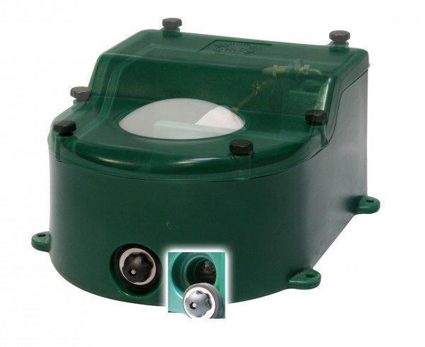 Frostfreie Thermotränke 25 Liter   Agrar Fachversand