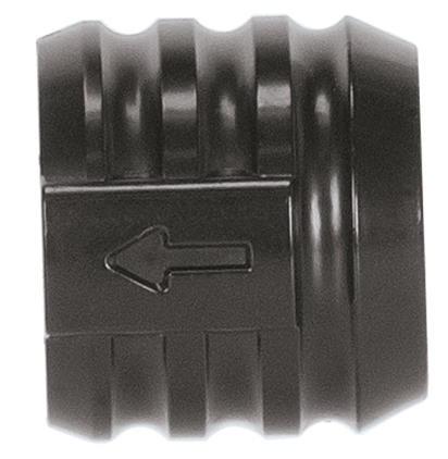 Weaver-Leather Anschlussstück für
