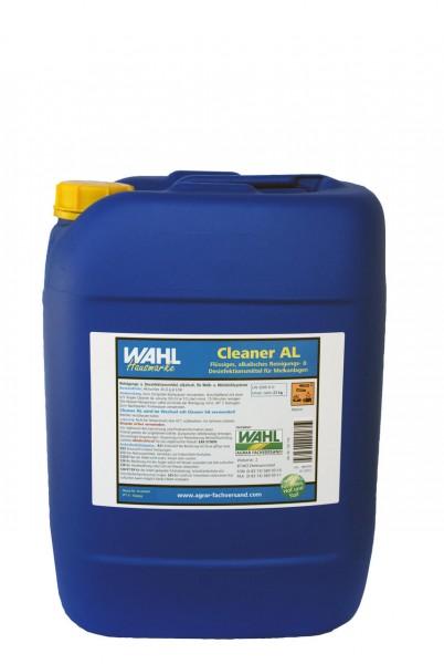 WAHL-Hausmarke Reinigungsmittel Cleaner AL 250 kg