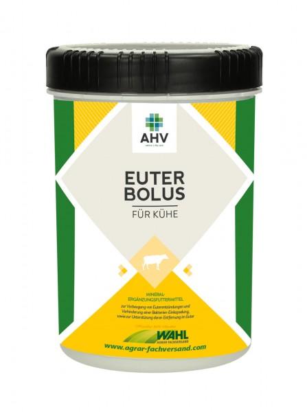 WAHL-Hausmarke EUTER-BOLUS - 10 Boli à 100 g
