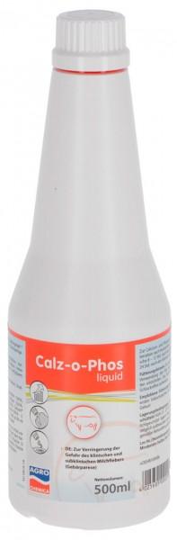 Agrochemica CALZ-O-PHOS Liquid - 1 Flasche 500 ml