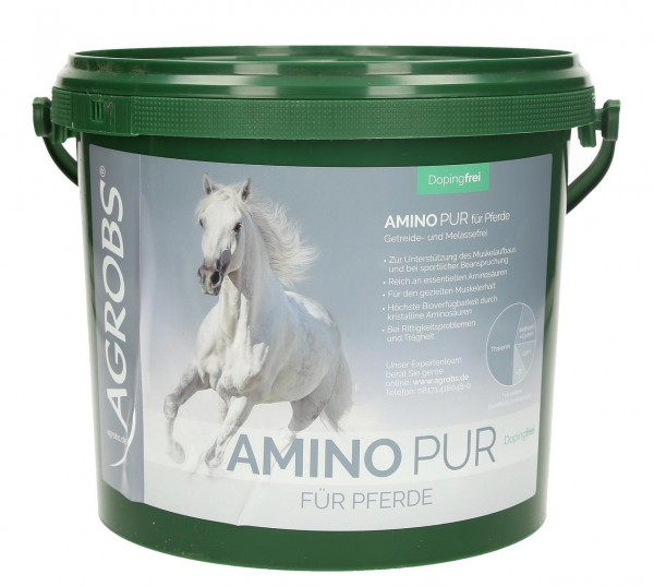 Amino pur- 3kg