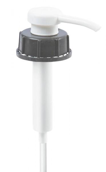 Dosierpumpe 51 mm-Öffnung