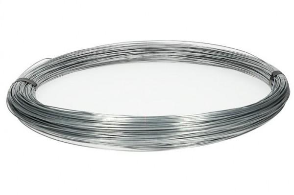 WAHL-Hausmarke GLATTDRAHT 5Kg - 0,07 Ohm/m