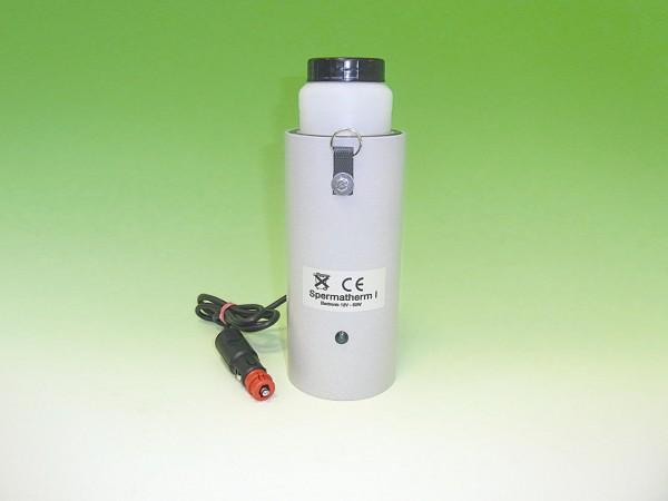 Auftaugerät Spermatherm Elektronik 2