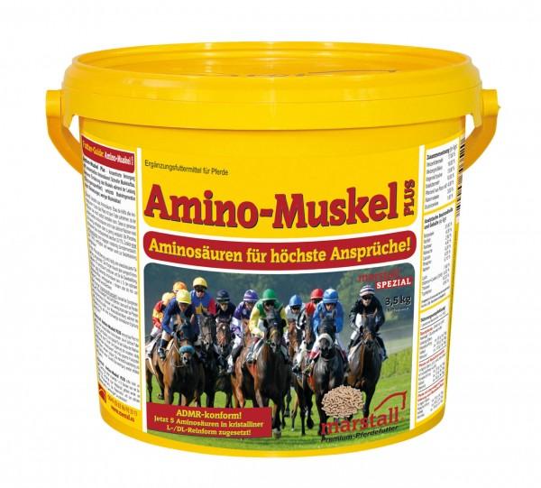 Marstall marstall Amino-Muskel Plus 3,5 kg Eimer