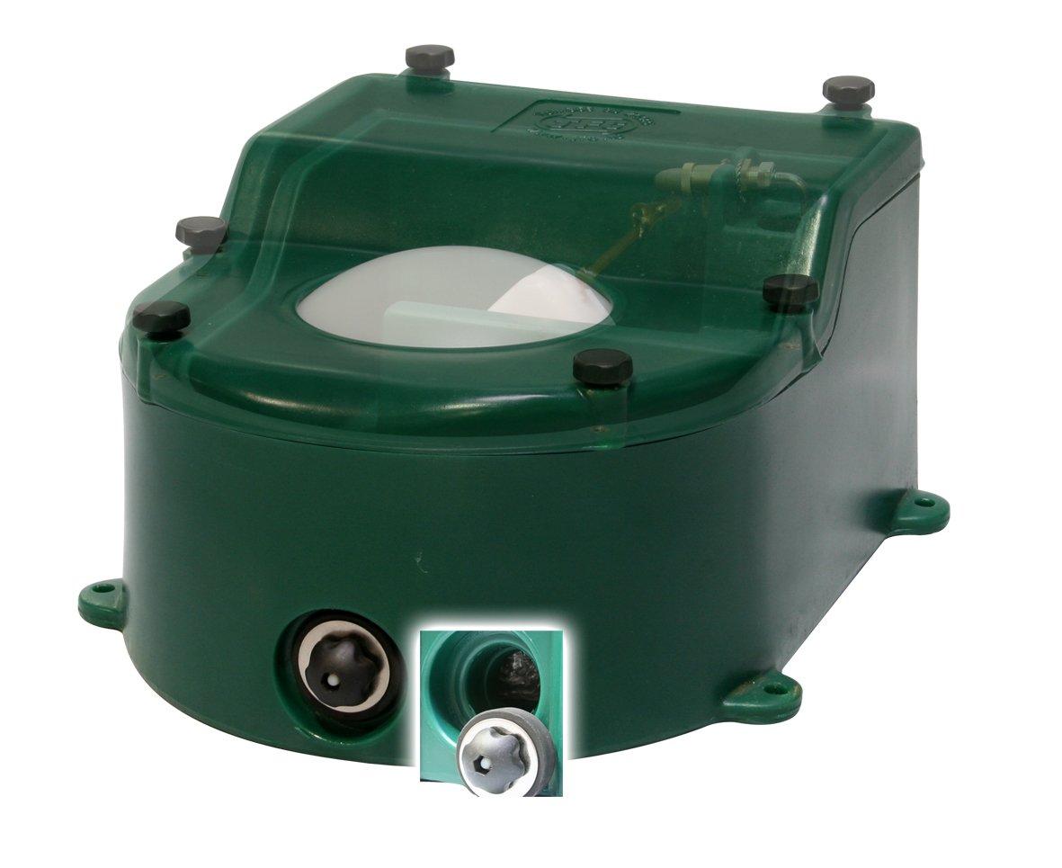 Frostfreie Thermotränke 25 Liter | Agrar Fachversand