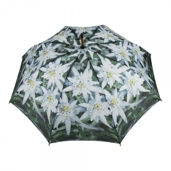 "Regenschirm ""Edelweiß"""