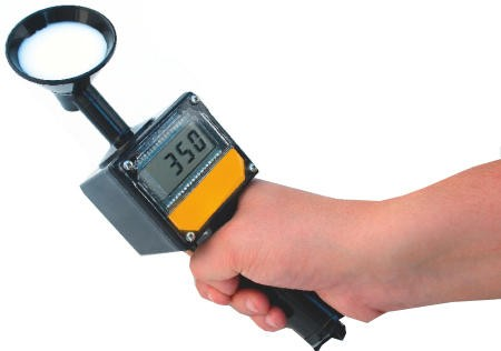 Mastitis Detektor