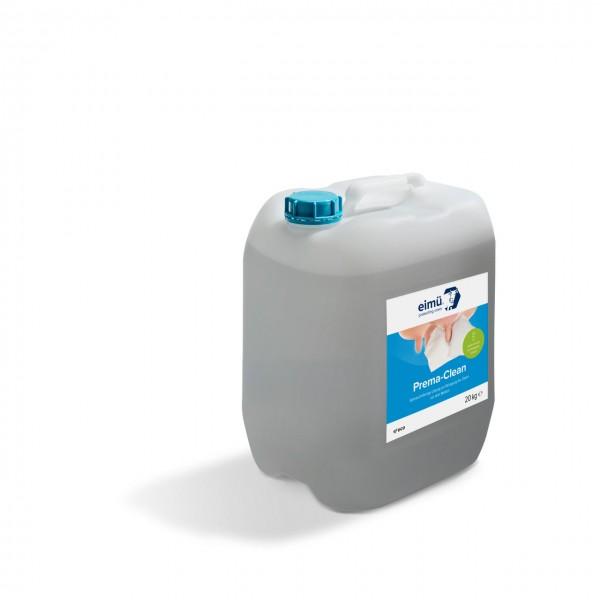 Eimü Prema-Clean 20 kg - Eutervorreinigung