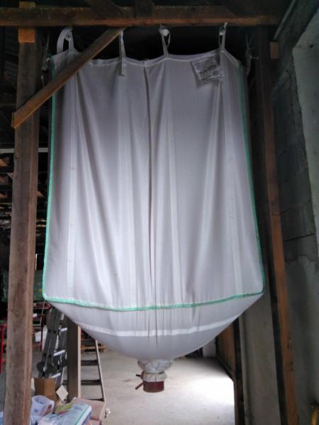 Jumbo Silos 180 x 180 x 270cm