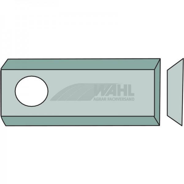 Klinge für Kreiselmähwerk 93x47mm, 25 St