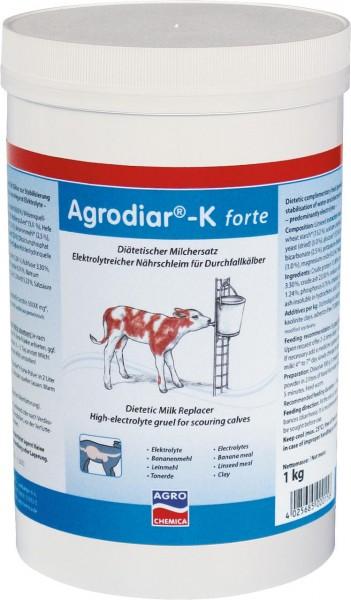 Agrochemica AGRODIAR®-K Powder 1 kg