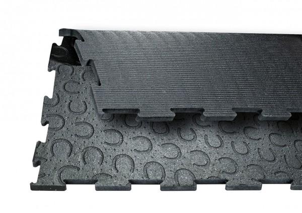 Belmondo Basic - Boxenmatte 1 x 1 m