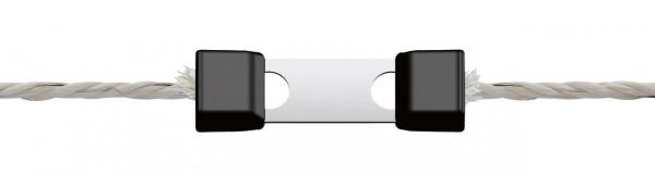 Litzclip SEILVERBINDER 5 mm - ® 2.0