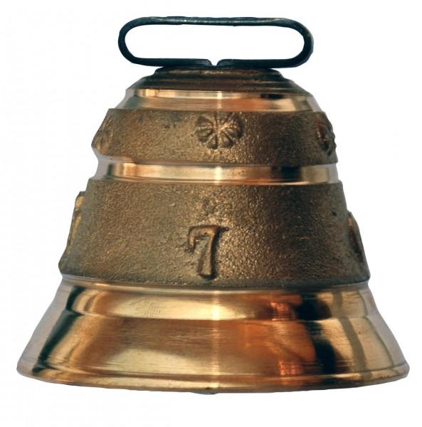 Schweizer Glocke mit Schlaufe - versch. Größen
