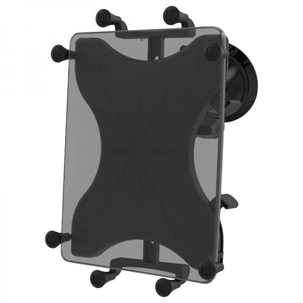 RAM-Mounts Saugfußhalterung für 10 Zoll Tablets