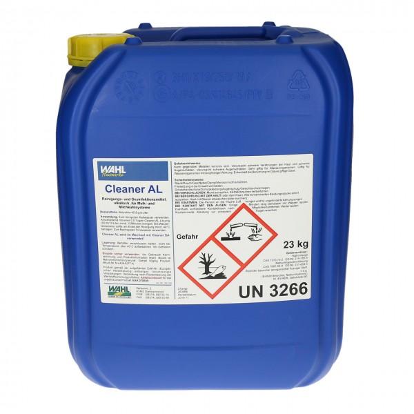 WAHL-Hausmarke Reinigungsmittel Cleaner AL 23 kg