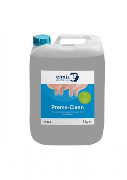 Eimü Prema-Clean 5 kg - Eutervorreinigung