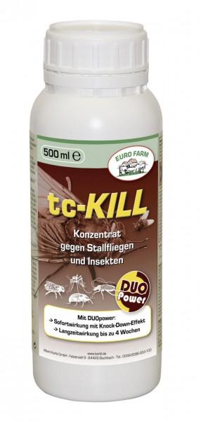 tc-Kill 500 ml - Stallfliegen-Konzentrat