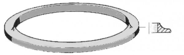 Deckeldichtring 190x165mm
