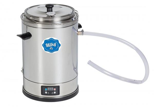 Milky Mini Pasteurisator FJ 15, 230 V
