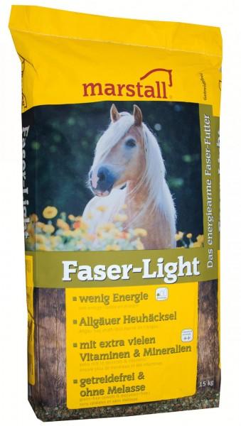 Marstall marstall Faser-Light - Pferdefutter 15kg