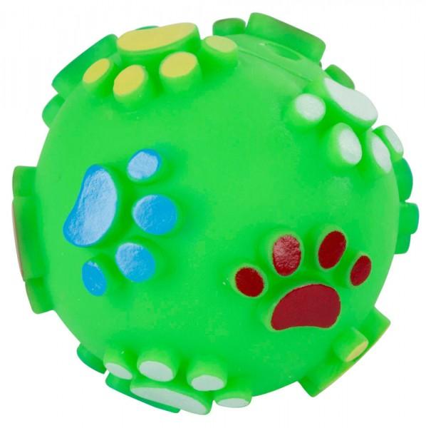 Kerbl Hundespielzeug Pfotenball
