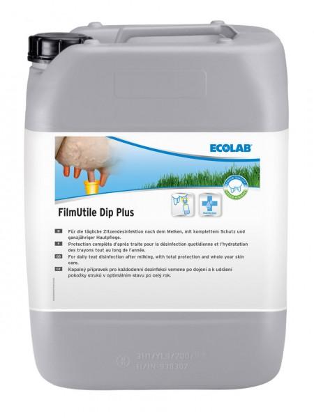 Ecolab Dipmittel - FilmUtile Dip Plus 21 kg